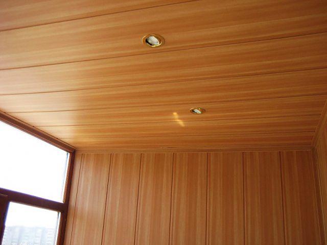 Внутренняя отделка балкона мдф панелями: инструменты и реком.