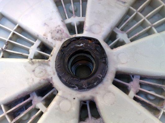 ремонт стиральной машины LG своими руками